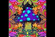 Mushroom Project - The Mushroom Project [CD]