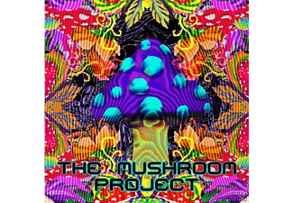 Mushroom Project - The Mushroom Project  - (CD)