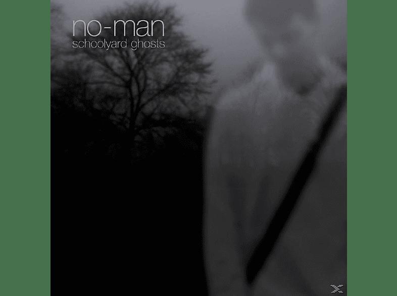 No Man - Schoolyard Ghosts [Vinyl]