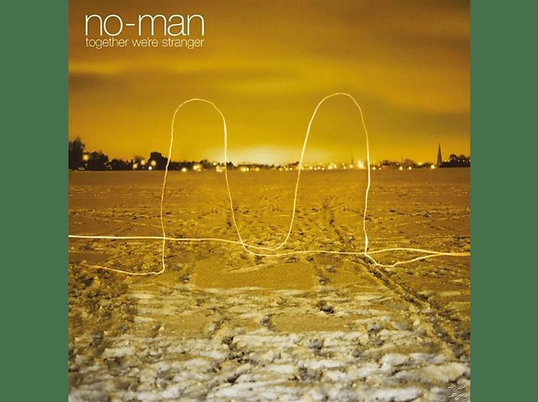 No Man - Together We're Stranger [Vinyl]