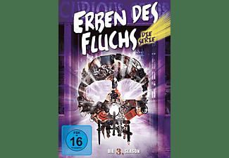 Erben des Fluchs – Season 3 DVD
