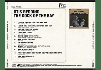Otis Redding - The Dock Of The Bay  - (CD)