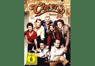 Cheers – Season 10 DVD