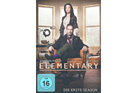 Elementary – Season 1 [DVD]