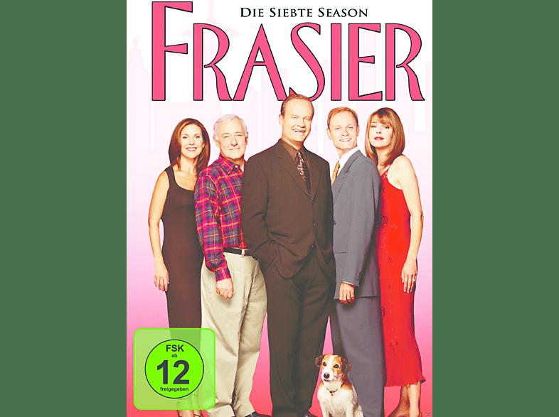 Frasier – Staffel 7 [DVD]