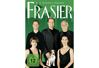 Frasier – Season 10 DVD