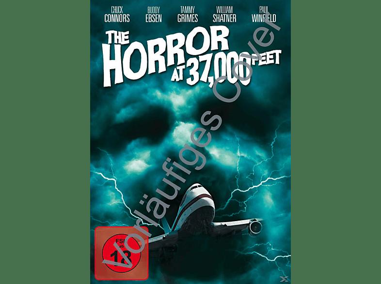 Horror in 37.000 Fuß [DVD]