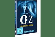 Oz – Hölle hinter Gittern – Season 2 [DVD]