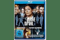 Arne Dahl - Vol. 2 [Blu-ray]