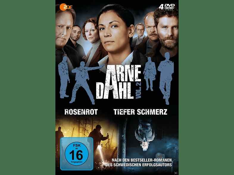 Arne Dahl - Vol. 2 [DVD]