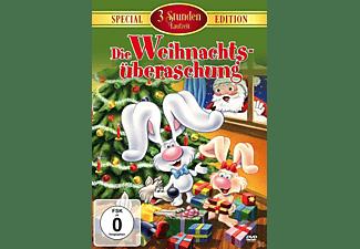 DIE WEIHNACHTSÜBERRASCHUNG DVD