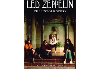 The Untold Story - (DVD)