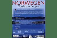 Norwegen-Fjorde Um Bergen [Blu-ray]