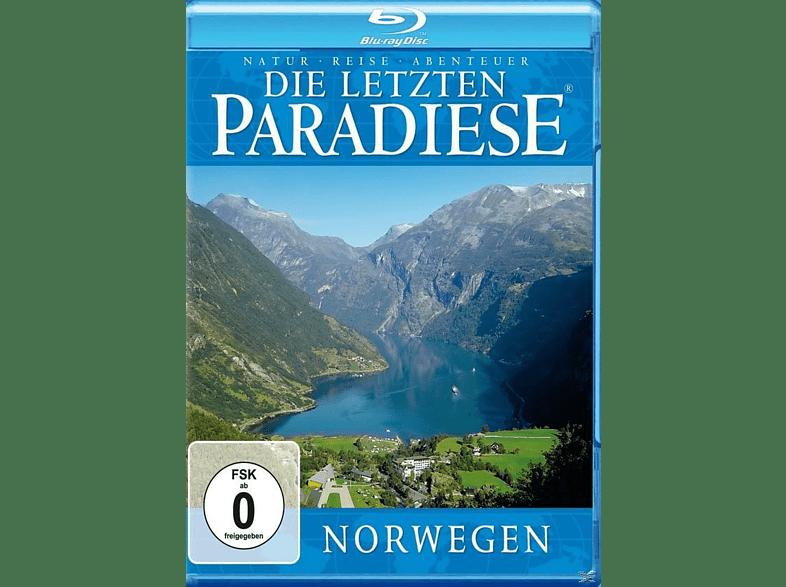 Norwegen [Blu-ray]