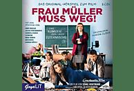 Various - Frau Müller muss weg! - Das Original-Hörspiel zum Film - (CD)