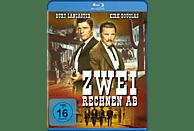 Zwei rechnen ab [Blu-ray]