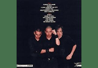 Danko Jones - We Sweat Blood (Vinyl)  - (Vinyl)