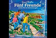 Various - 110/Auf Dem Pfad Der Küstenschmuggler - (CD)