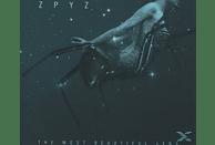 Zpyz - The Most Beautiful Legs [CD]