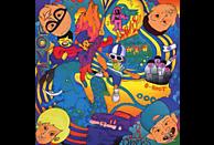 Die Orsons - Die Herrlichkeit, In Ewigkeit, Orsons [CD]