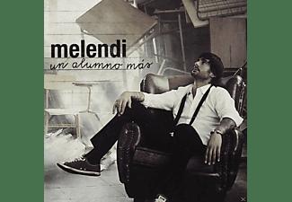 Melendi - Un Alumno Más  - (CD)