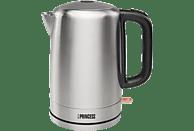 PRINCESS 236001 Deluxe Wasserkocher, Edelstahl