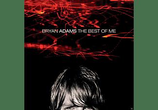 Bryan Adams - The Best Of Me  - (CD)