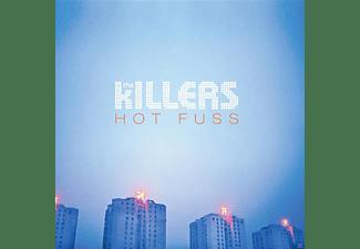 The Killers - HOT FUSS (ENHANCED)  - (CD EXTRA/Enhanced)
