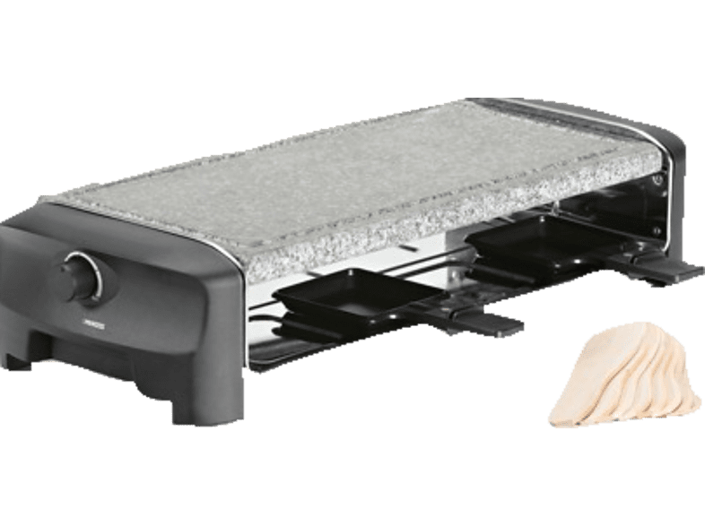 PRINCESS 162830 8 Stone Grill Party Raclette