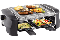 PRINCESS 162810 4 Stone Grill Party Raclette