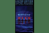 Rush - 2112-Deluxe Edition (Cd+Blu-Ray) [CD + DVD Video]