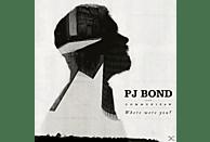 Pj Bond - Where Were You? [CD]