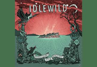 Idlewild - Everything Ever Written  - (CD)