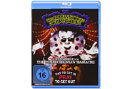 Das Kabinett Des Schreckens [Blu-ray]