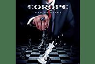 Europe - War Of Kings [CD]