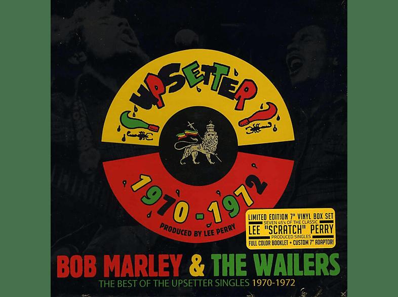 Bob Marley - Best Of Upsetter Singles [Vinyl]