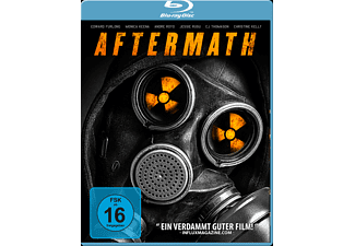 Aftermath - (Blu-ray)