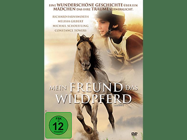 Mein Freund das Wildpferd [DVD]