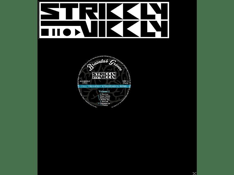 Victor Aka Strikkly Vikkly Rice - Volume 1 [Vinyl]