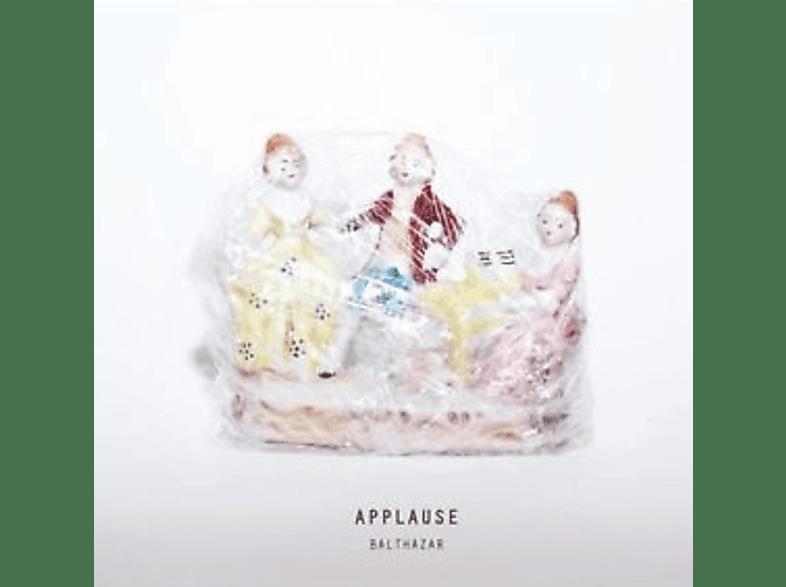 Balthazar - Applause CD