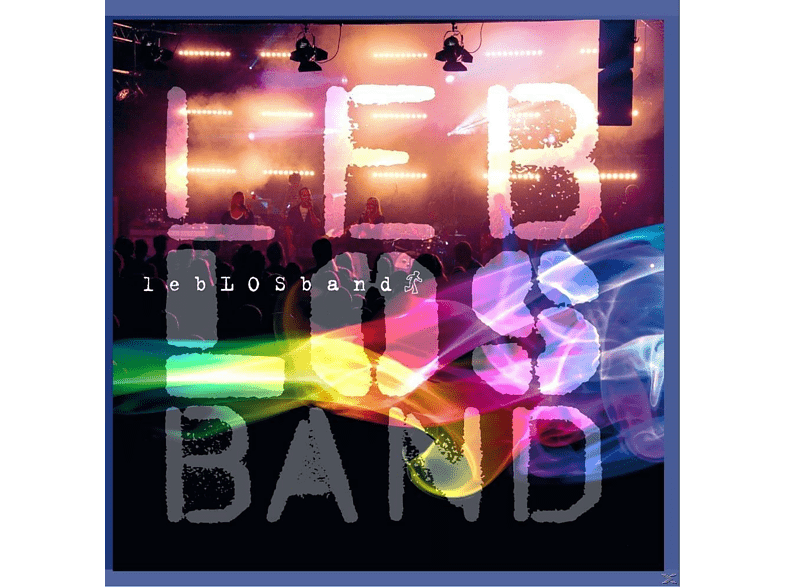 Leblosband - Leblosband [CD]
