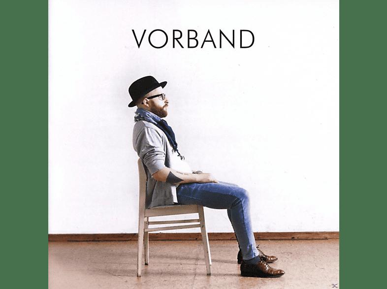 Vorband - Vorband [CD]