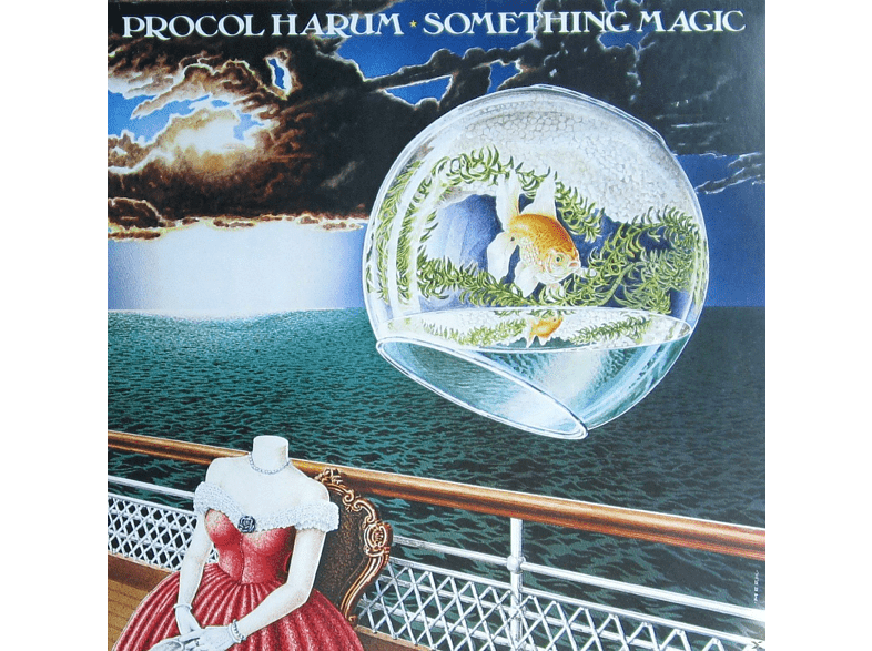 Procol Harum - Something Magic [Vinyl]