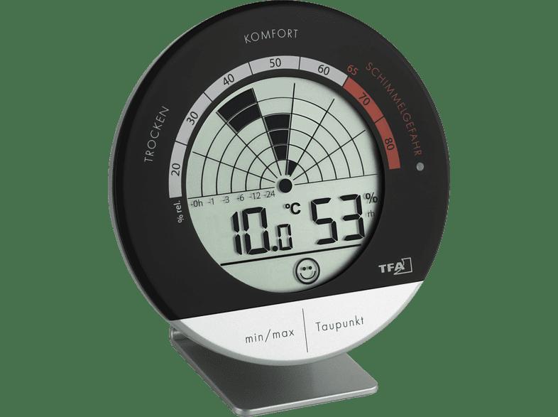 TFA 30.5032 Schimmel Digitales Thermo-Hygrometer