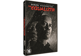 The Equalizer | DVD
