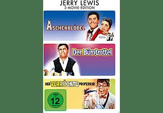 Der Verrückte Professor Jerry Lewis Deutsch Ganzer Film