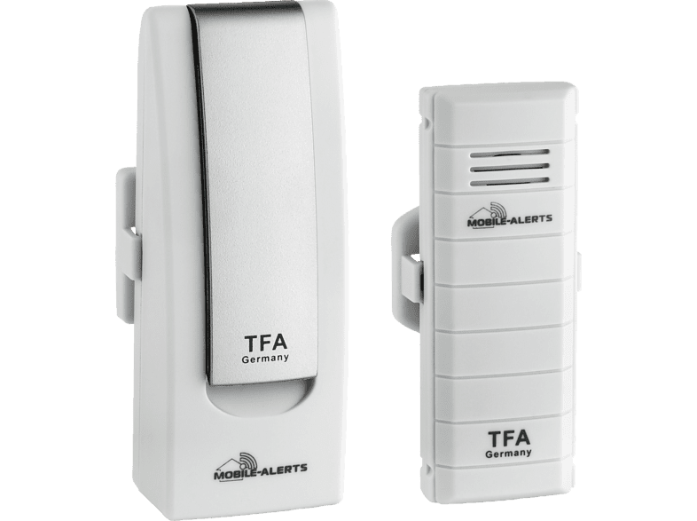 TFA 31.4001.02 Temperatur-Monitor