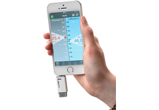 TFA 30.5035.02 Smarthy Thermo-Hygrometer
