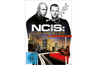 Navy CIS: L.A. - Staffel 5.1 [DVD]