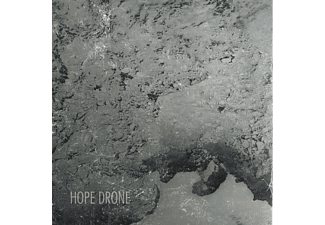 Hope Drone - Hope Drone  - (Vinyl)